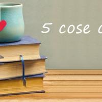 5 Cose che... #1