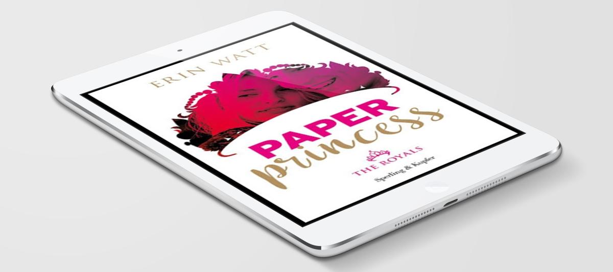 [Recensione] Paper Princess - Erin Watt