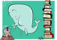 buon compleanno canti delle balene