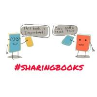 #Sharingbooks - Felicità